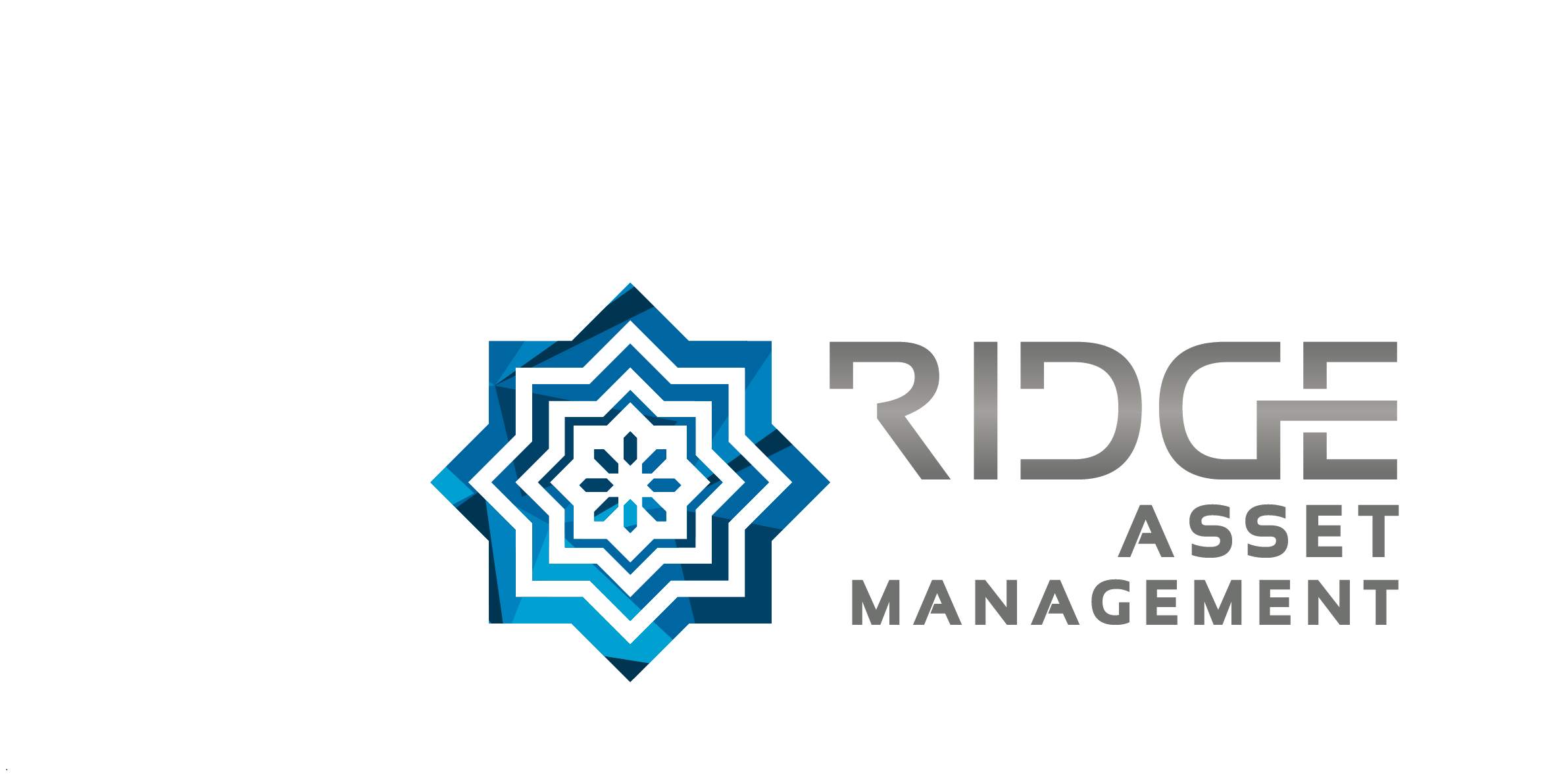 Ridge Asset Management Logo