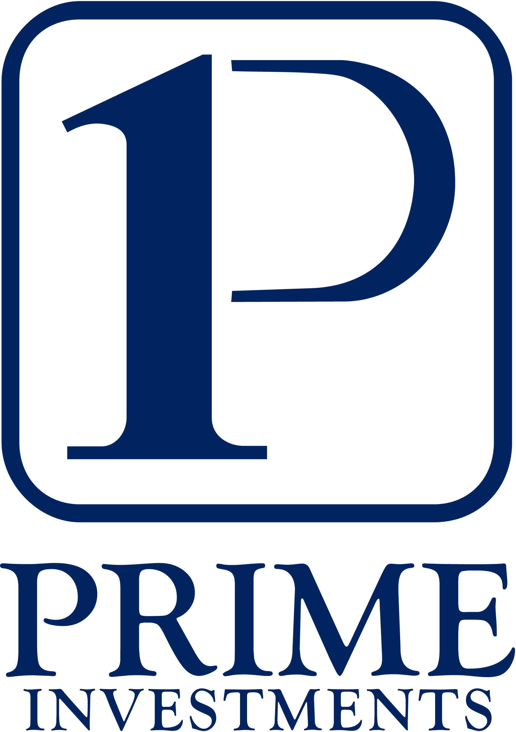 Prime Investments Logo